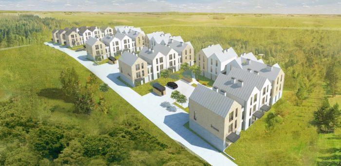 Sprzedaż mieszkań Osiedle Ostoya Wieliczka